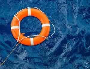 Coaching Corona - ein Rettungsring