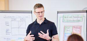 Der systemisch-integrale Ansatz im Coaching Marc Kaltenhäuser